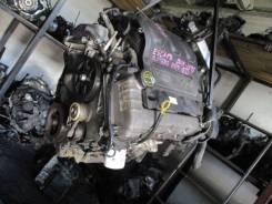Двигатель Ford Escape LFAC AJ