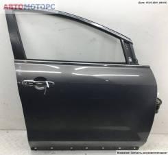 Дверь передняя правая Mazda CX-7, 2010 (Джип 5-дв. )