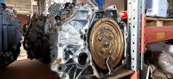 АКПП Honda Fit / Jazz GD1 L13A / GD3 L15A