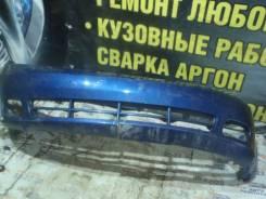 Бампер передний Chevrolet Lacetti 2004-2013 [96545491]