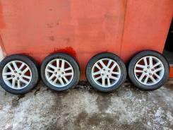 Продам оригинальные колеса