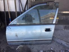 Дверь передняя левая Nissan Avenir 1 поколение