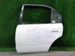 Дверь боковая Toyota Corolla E10# задняя левая