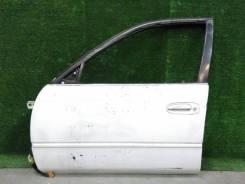 Дверь боковая Toyota Corolla E10# передняя левая