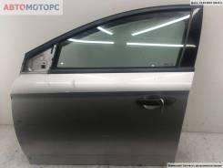 Дверь передняя левая Ford Mondeo IV, 2008 (Хэтчбек 5-дв. )