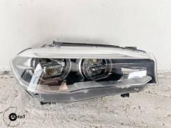 Фара правая BMW X5/X6 (F15)(F16) (2013-2018) LED оригинал