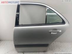 Дверь задняя левая Mercedes W210 (E) 2000 (Седан)