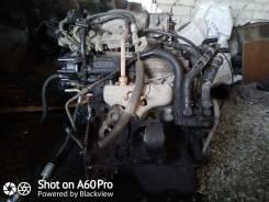 Двигатель Toyota Camry V10