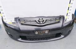 Бампер передний Тойота Аурис Toyota Auris Е15 E15