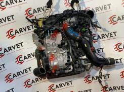Двигатель CCZ Volkswagen Golf 6 GTI 2.0л 211HP