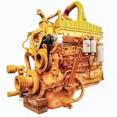 Двигатель Cummins NTA855-C360