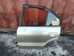Дверь задняя левая Mitsubishi Galant