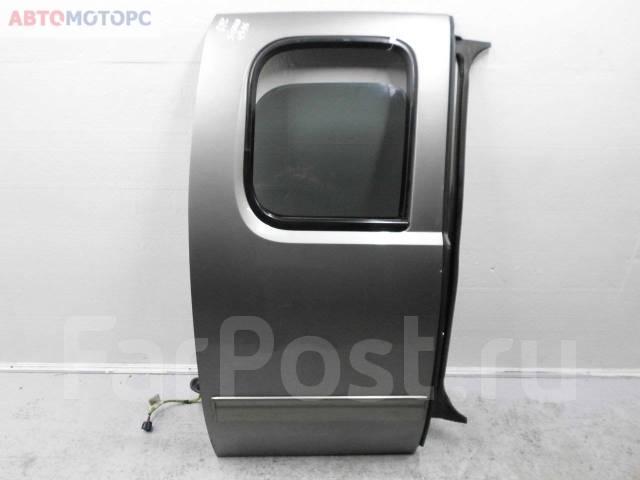 Дверь задняя правая GMC Sierra II (GMT900) 2006-2014 2013 (Пикап)