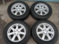 Комплект колес R15 205/65 Subaru