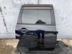 Дверь задняя правая Mitsubishi Outlander cu