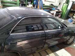Дверь задняя правая Toyota Mark2 JZX-90