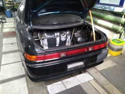 Бампер задний Toyota Mark2 JZX-90 52159-22590-G1