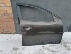 Дверь боковая на KIA Cerato 2011г. TD G4FC передняя правая
