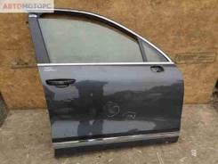 Дверь передняя правая Volkswagen Touareg II (7P) 2014 (Джип)