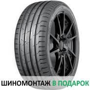 Nokian, 205/50 R17 93W