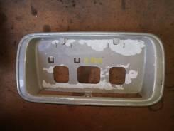 Рамка номера Honda Inspire UA1 71145S04000