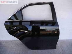 Дверь задняя правая Toyota Camry VII (XV50) 2011 - 2018 2014 (Седан)
