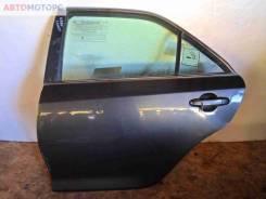 Дверь задняя левая Toyota Camry VII (XV50) 2011 - 2018 2012 (Седан)