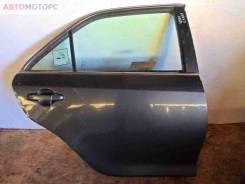 Дверь задняя правая Toyota Camry VII (XV50) 2011 - 2018 2012 (Седан)