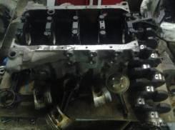 Двигатель ваз 2109 в разборе