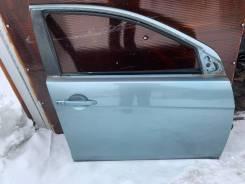 Дверь передняя правая Mitsubishi Lancer CY