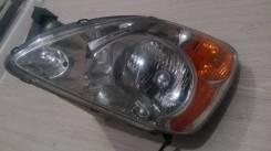 Фара левая на Honda CR-V RD америка