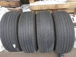 Michelin Latitude X-Ice, 235/65R17