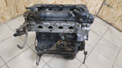 Двигатель (ДВС) Nissan Almera II (N16) (2000–2003)
