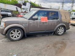 Крыло заднее левое Land Rover Discovery 4 2010г