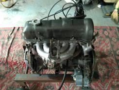 Двигатель ВАЗ 2106 бу