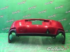 Бампер задний Цвет-27A рест Mazda RX-8 SE3P 13BMSP [Cartune] 1034