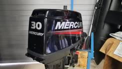 Mercury. 30,00л.с., 2-тактный, бензиновый, нога S (381 мм), 2016 год. Под заказ