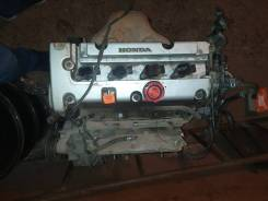 Двигатель К20А Honda Accord 7