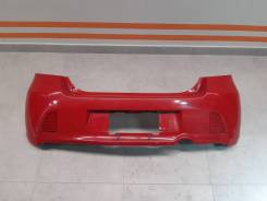 Бампер задний Vitz/Yaris RS