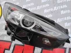 Фара правая Мазда 6 Mazda 6 GL LED Supreme 2018