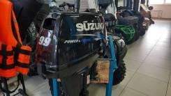 Suzuki. 9,90л.с., 4-тактный, бензиновый, нога S (381 мм), 2014 год. Под заказ