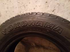 Yokohama Geolandar I/T-S G073, LT205/70R15