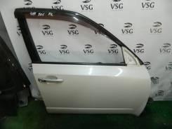 Дверь передняя правая Subaru Forester SH5 SHJ SH9 37J  VSG 