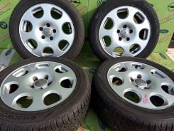 Комплект колес AUDI R16 5х112 ET42 7J 205/55R16