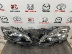 Комплект фар Mazda 6 GH 2007 - 2012гв