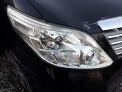 Фара правая Toyota Alphard ANH25 58-21
