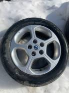 Колёса r16 205/55 5/114.3 Nissan Leaf Bridgestone ecopia
