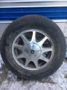 Колесо R15 Toyota Mark 2