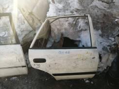 Дверь правая задняя Toyota Sprinter AE110