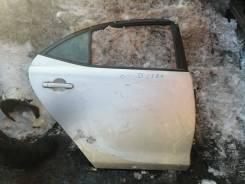 Дверь задняя правая Toyota Alion ZZT240